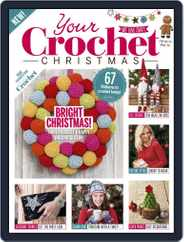 Your Crochet Christmas Magazine (Digital) Subscription October 1st, 2016 Issue
