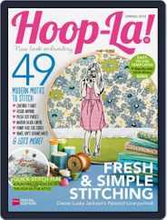 Hoop-La! Magazine (Digital) Subscription February 26th, 2014 Issue