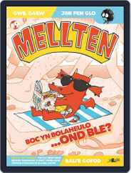 Comic Mellten (Digital) Subscription July 13th, 2018 Issue