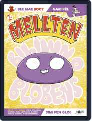 Comic Mellten (Digital) Subscription May 29th, 2017 Issue