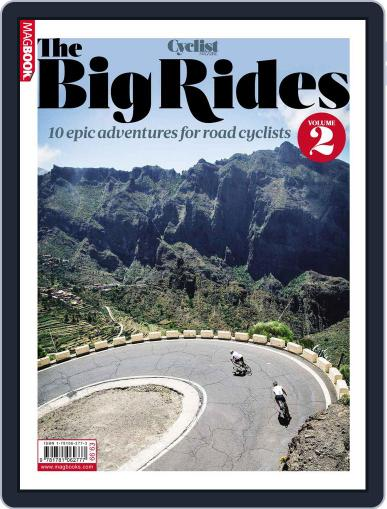Cyclist: The Big Rides Magazine (Digital) December 5th, 2014 Issue Cover