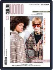 Collezioni Uomo (Digital) Subscription March 16th, 2018 Issue
