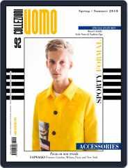 Collezioni Uomo (Digital) Subscription August 28th, 2017 Issue
