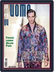 Collezioni Uomo (Digital) Subscription September 6th, 2013 Issue