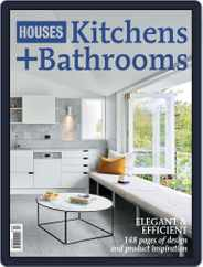 Houses: Kitchens + Bathrooms Magazine (Digital) Subscription June 1st, 2018 Issue