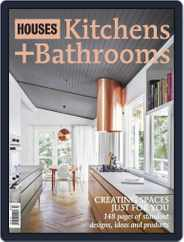 Houses: Kitchens + Bathrooms Magazine (Digital) Subscription June 13th, 2016 Issue