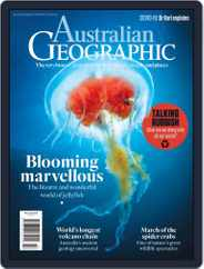 Australian Geographic (Digital) Subscription May 1st, 2020 Issue