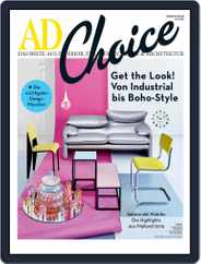 AD Choice Deutschland Magazine (Digital) Subscription June 3rd, 2015 Issue