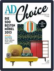 AD Choice Deutschland Magazine (Digital) Subscription May 25th, 2013 Issue