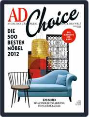 AD Choice Deutschland Magazine (Digital) Subscription May 29th, 2012 Issue