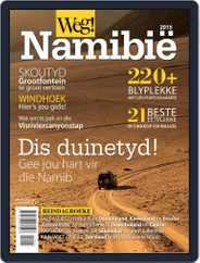 Weg! Namibië Magazine (Digital) Subscription April 1st, 2015 Issue