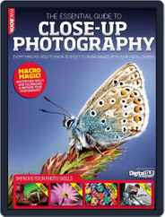 The Essential Guide to Close up Photography Magazine (Digital) Subscription June 7th, 2013 Issue