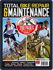 Total Bike Repair & Maintenance Magazine (Digital) Subscription March 15th, 2010 Issue