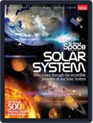 All About Space Book of the Solar System Magazine (Digital) Subscription June 17th, 2015 Issue