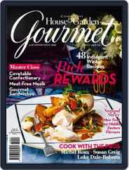 House & Garden Gourmet South Africa Magazine (Digital) Subscription May 26th, 2015 Issue