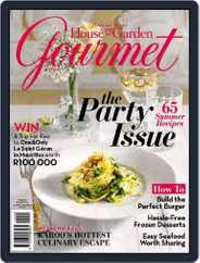 House & Garden Gourmet South Africa Magazine (Digital) Subscription January 25th, 2015 Issue