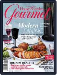 House & Garden Gourmet South Africa Magazine (Digital) Subscription April 30th, 2014 Issue