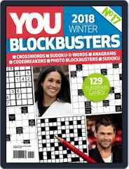 You Blockbusters (Digital) Subscription March 14th, 2018 Issue