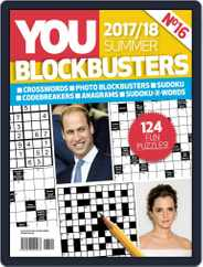 You Blockbusters (Digital) Subscription November 28th, 2017 Issue