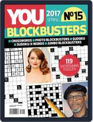 You Blockbusters (Digital) Subscription August 17th, 2017 Issue