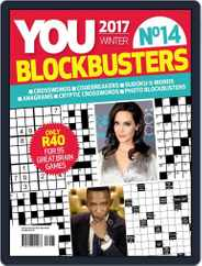 You Blockbusters (Digital) Subscription April 1st, 2017 Issue