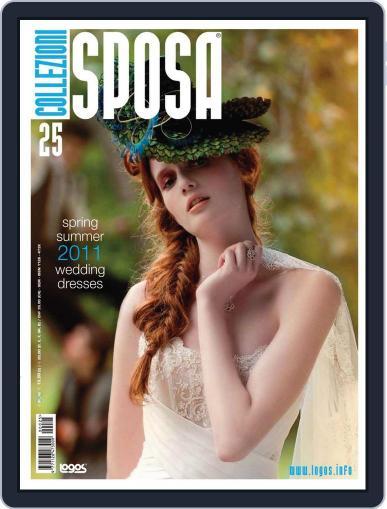 Collezioni Sposa (Digital) December 1st, 2010 Issue Cover