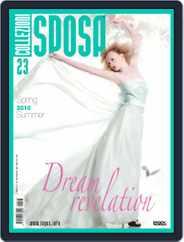 Collezioni Sposa (Digital) Subscription December 4th, 2009 Issue