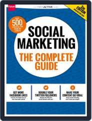 Social Marketing The Complete Guide Magazine (Digital) Subscription September 26th, 2014 Issue
