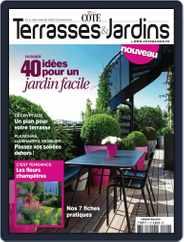 Côté Terrasses et Jardins Magazine (Digital) Subscription February 1st, 2011 Issue