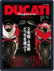 Ducati (Digital) Subscription January 6th, 2018 Issue