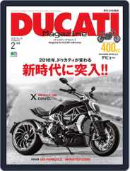 Ducati (Digital) Subscription January 5th, 2016 Issue