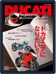 Ducati (Digital) Subscription October 1st, 2015 Issue