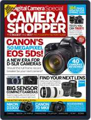 Camera Shopper Magazine (Digital) Subscription April 10th, 2015 Issue