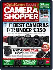 Camera Shopper Magazine (Digital) Subscription December 29th, 2014 Issue