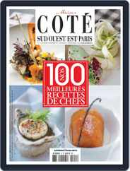 Côté Sud / Est / Ouest / Paris Magazine (Digital) Subscription November 18th, 2011 Issue