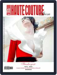 Collezioni Haute Couture (Digital) Subscription August 28th, 2018 Issue