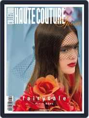 Collezioni Haute Couture (Digital) Subscription March 24th, 2015 Issue