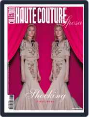 Collezioni Haute Couture (Digital) Subscription August 29th, 2014 Issue