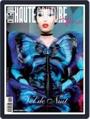 Collezioni Haute Couture (Digital) Subscription March 19th, 2014 Issue