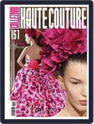 Collezioni Haute Couture (Digital) Subscription March 26th, 2012 Issue