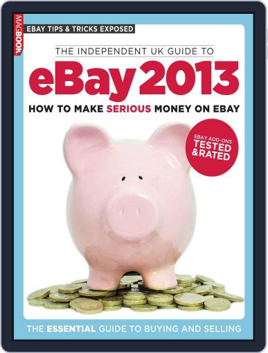 Independent Guide to Ebay Magazine (Digital) February 11th, 2013 Issue Cover