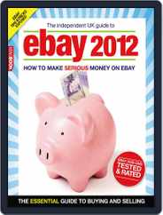 Independent Guide to Ebay Magazine (Digital) Subscription September 1st, 2011 Issue