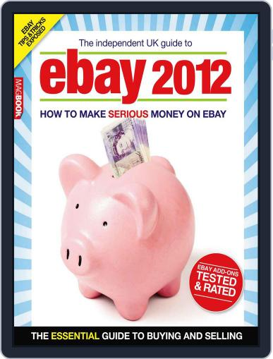 Independent Guide to Ebay Magazine (Digital) September 1st, 2011 Issue Cover