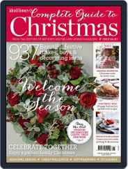 Ideal Home's Complete Guide to Christmas Magazine (Digital) Subscription October 11th, 2013 Issue