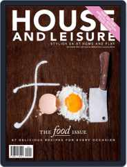 House And Leisure Food (Digital) Subscription January 17th, 2012 Issue