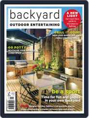Outdoor Entertaining Magazine (Digital) Subscription September 28th, 2016 Issue