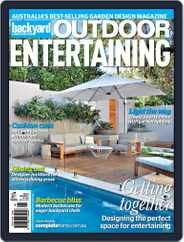 Outdoor Entertaining Magazine (Digital) Subscription December 10th, 2013 Issue