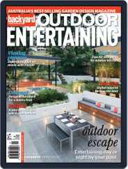 Outdoor Entertaining Magazine (Digital) Subscription January 15th, 2013 Issue