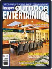Outdoor Entertaining Magazine (Digital) Subscription December 30th, 2011 Issue