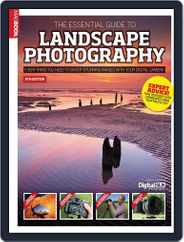 Essential Guide to Landscape Photography Magazine (Digital) Subscription February 28th, 2013 Issue